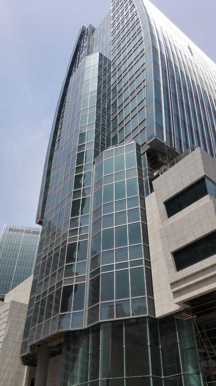 丁香国际大厦/浦东杨高南路地铁上盖